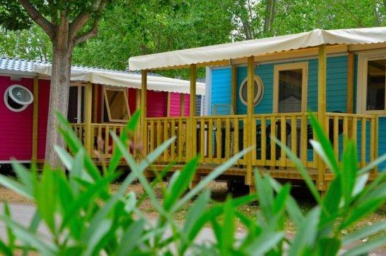 vacances en camping palavas organiser ses vacances au camping. Black Bedroom Furniture Sets. Home Design Ideas